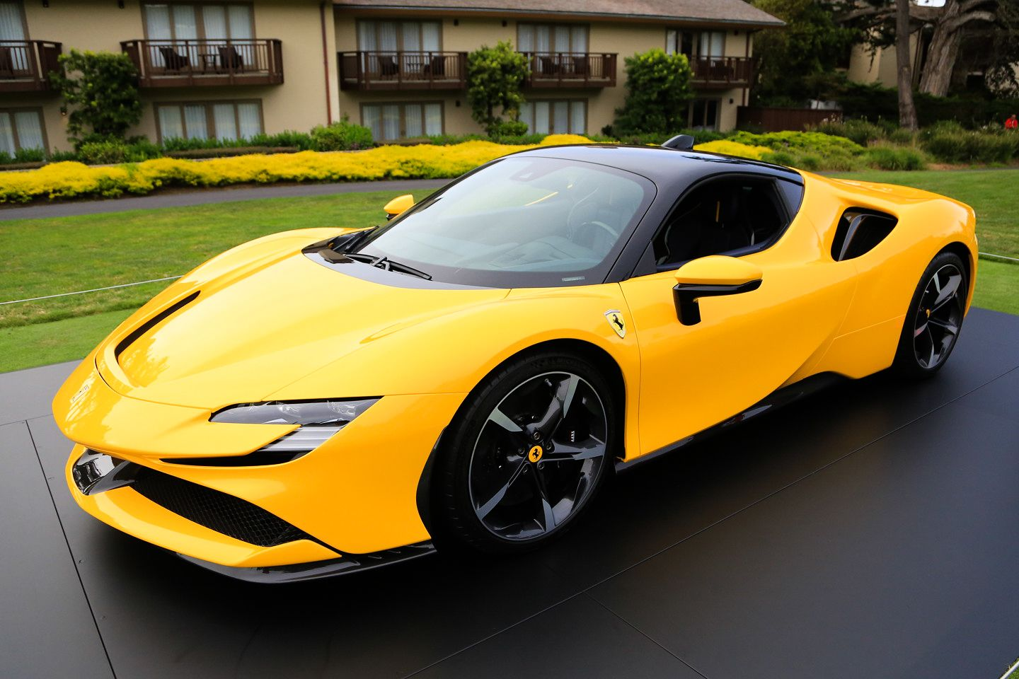 Ferrari SF90 Stradale Pricing for South Africa in 2020