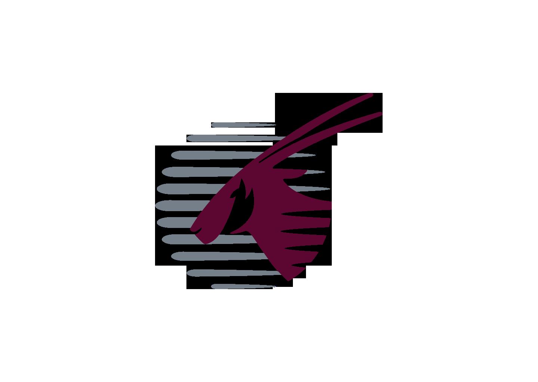 Qatar Airways Logo Logok Qatar Airways Qatar Airline Logo