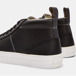 Photo of Leather high top sneakers Ted BakerTed Baker