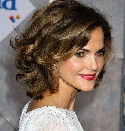 Peinados De Media Melena Invierno 2019 Peinados Hair Styles