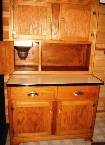 Phenomenal Primitive Hoosier Cabinets For Sale Antique Hoosier Download Free Architecture Designs Licukmadebymaigaardcom