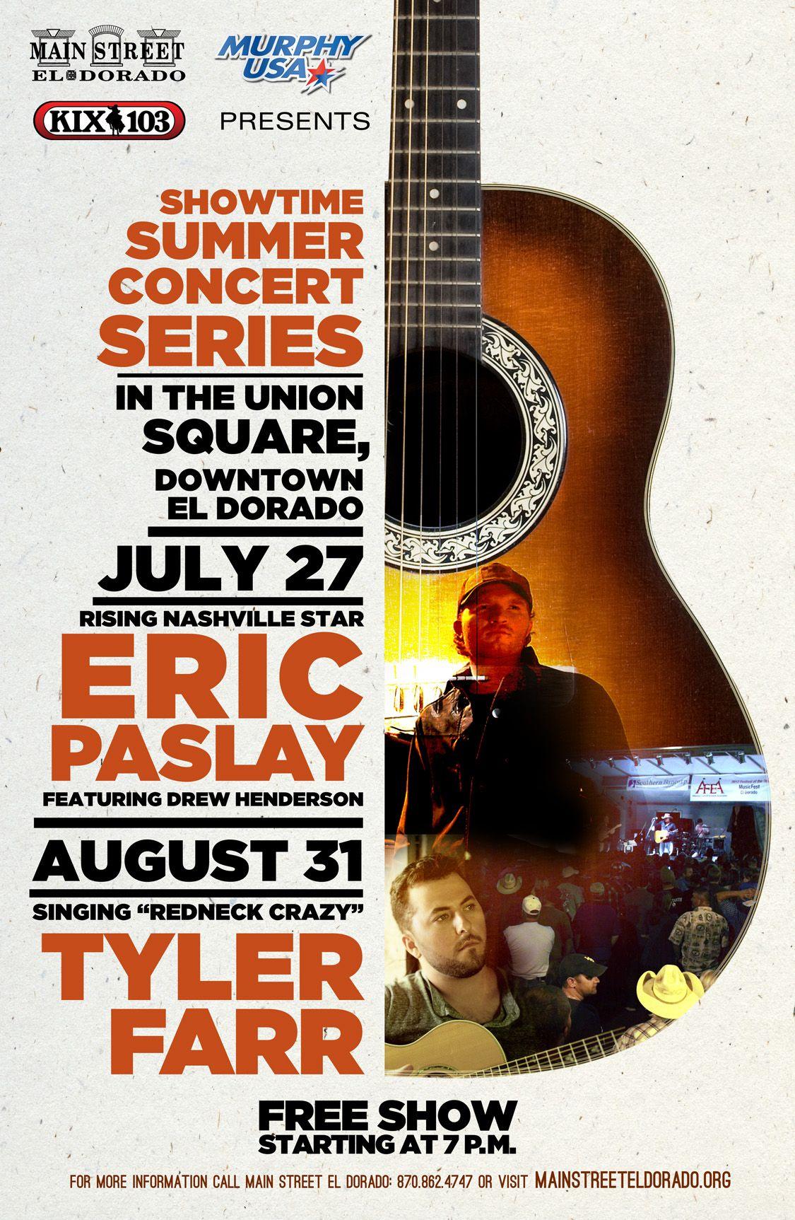 Design poster for concert - Concert Poster