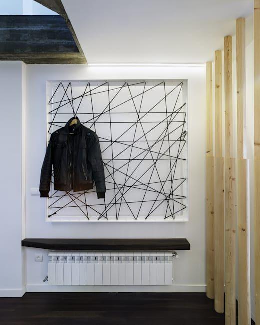 Flure Haus Deko Und Flur Design: Pin Auf Gang/Garderobe