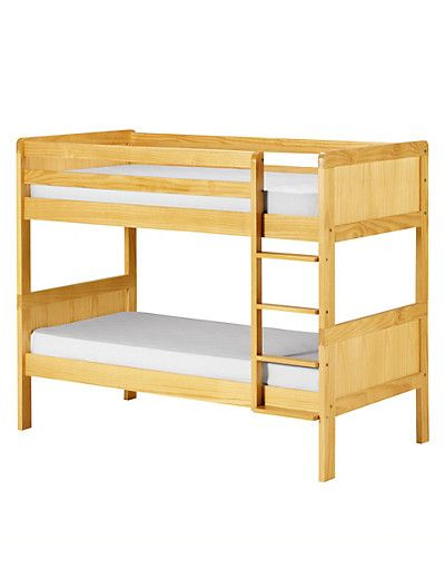 Hastings Bunkbed Bunk Bed Bed Furniture And Kids Rooms - Marks and spencer childrens bedroom furniture