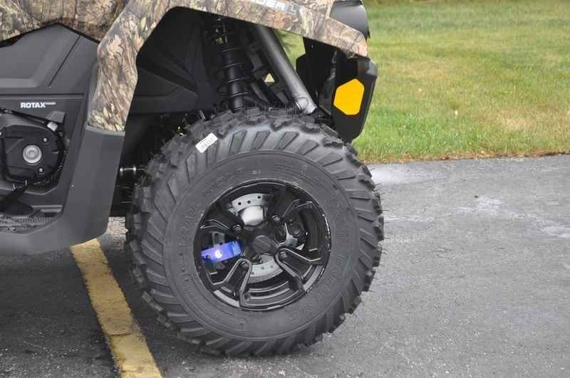 New 2016 Can-Am Outlander L DPS 570 Mossy Oak Break-Up C ATVs For Sale in Wisconsin. 2016 Can-Am Outlander L DPS 570 Mossy Oak Break-Up Country Camo, 2016 Can-Am® Outlander L DPS 570 Raise your expectations, not your price range. Get the all-terrain performance you'd expect from Can-Am at the most accessible price ever. With the added comfort of Tri-Mode Dynamic Power Steering (DPS). Features May Include: CATEGORY-LEADING PERFORMANCE Select from either a 38-hp single-cylinder, liquid-cooled…