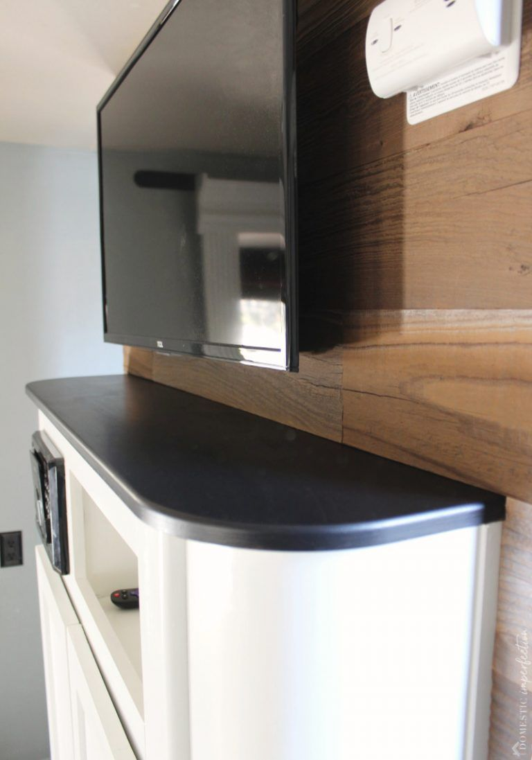 Laminate Bathroom Countertops: Painting Laminate Countertops With Chalkboard Paint