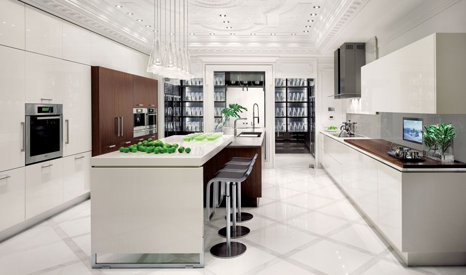 Contemporary | Photo Gallery | Kitchen Studio LA | Los Angeles Dealer Of  Downsview Kitchens And