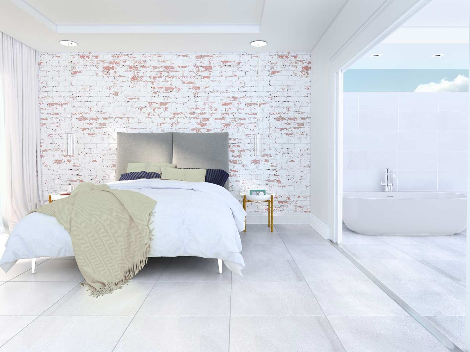 Everstone grey floor tile ctm bedrooms pinterest grey everstone grey floor tile ctm dailygadgetfo Image collections