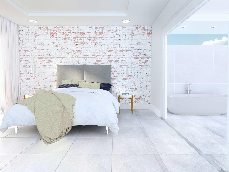 Everstone grey floor tile ctm bedrooms pinterest grey everstone grey floor tile ctm dailygadgetfo Gallery