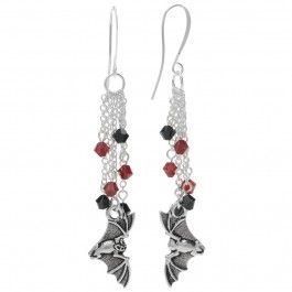 New Exclusive Beadaholique Halloween Earring Kits - New Products - New & Trending | Beadaholique