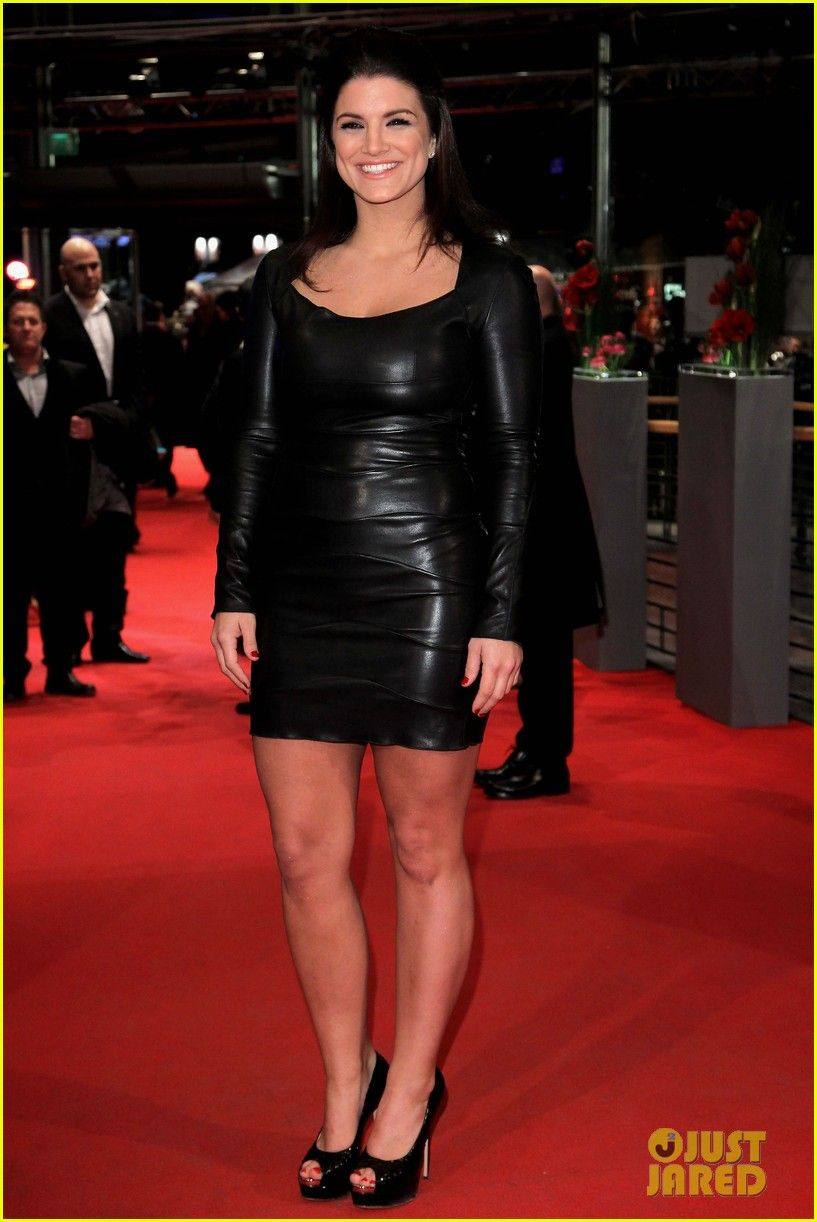 Gina carano diet plan and workout routine healthy celeb - The Shiny Gina Carano