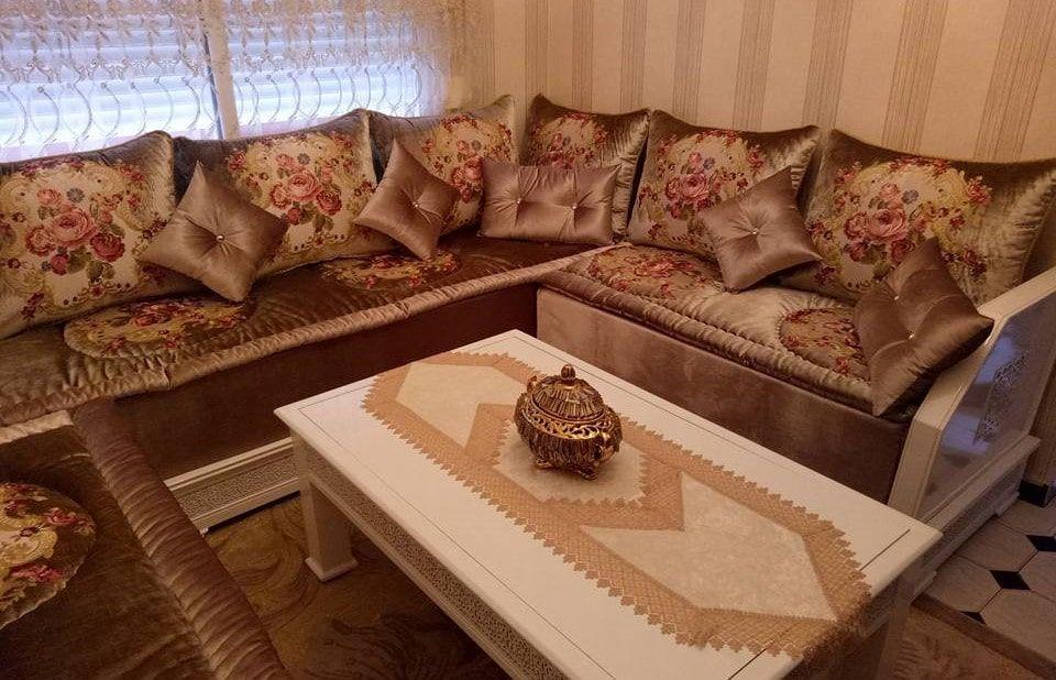 Vente Salon Marocain A Marseille Salon Marocain Deco Salon Marocain Decoration Salon Marocain