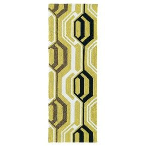 Escape Mod Indoor/Outdoor Rug - Kaleen Rugs : Target | Mid Mod ...