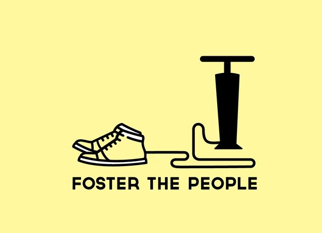 Pumped Up Kicks Foster The People Pumpedupkicks