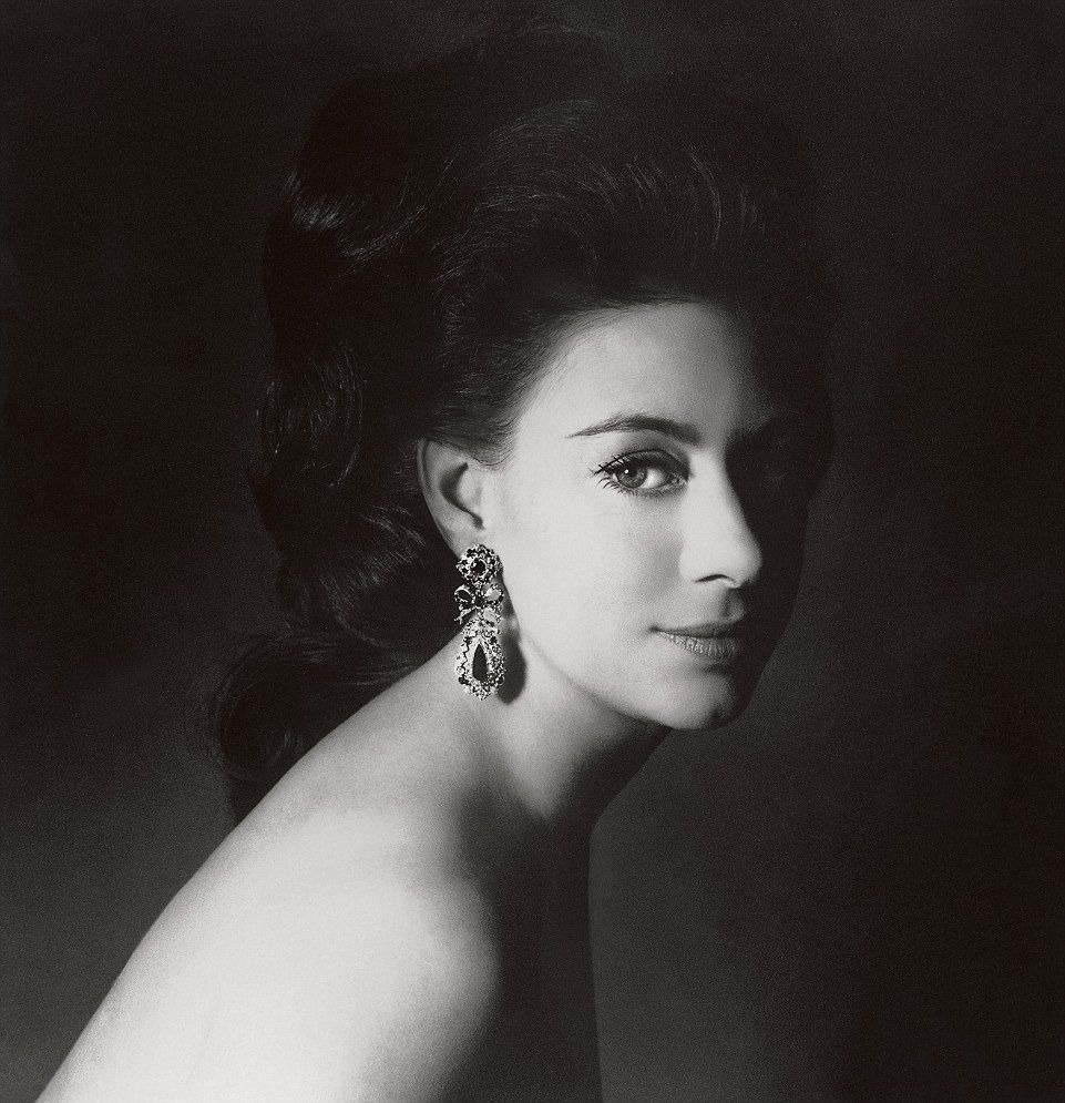 Princess Margaret, Countess of Snowdon