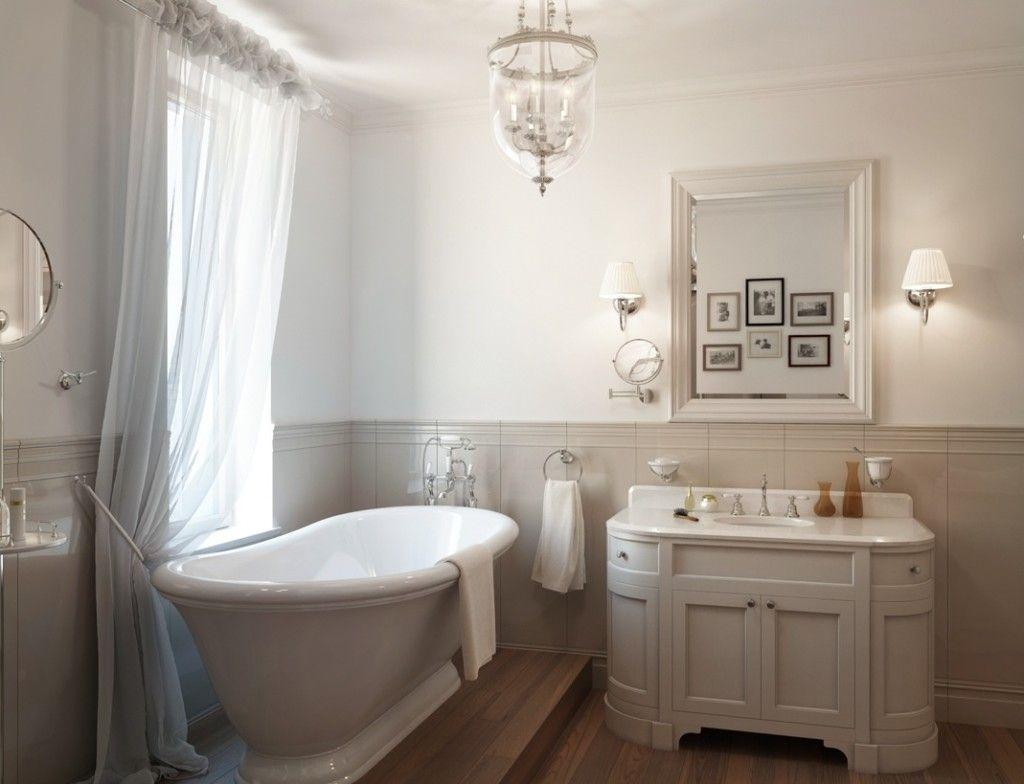 bathtubs & bathrooms   Classic Bathtubs For Small Traditional ...