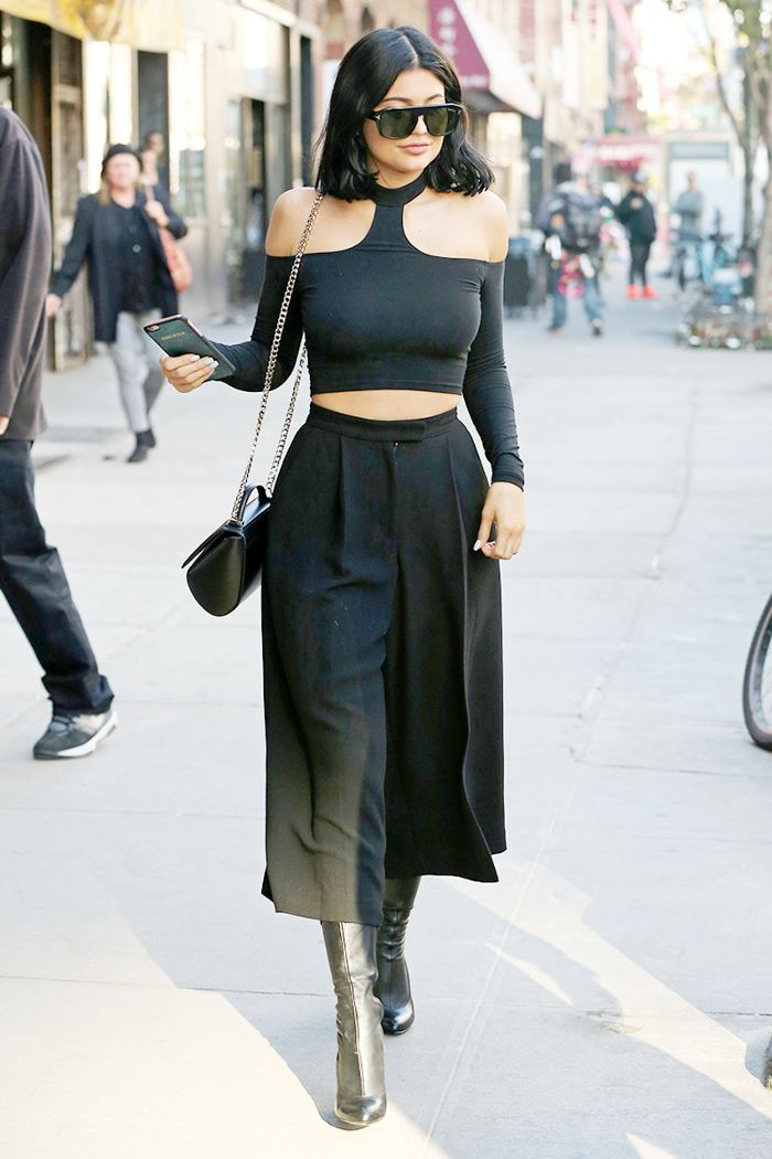 kylie jenner's best style moments of all time  celebrity