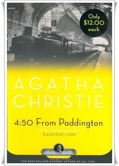 Agatha Christie Epub
