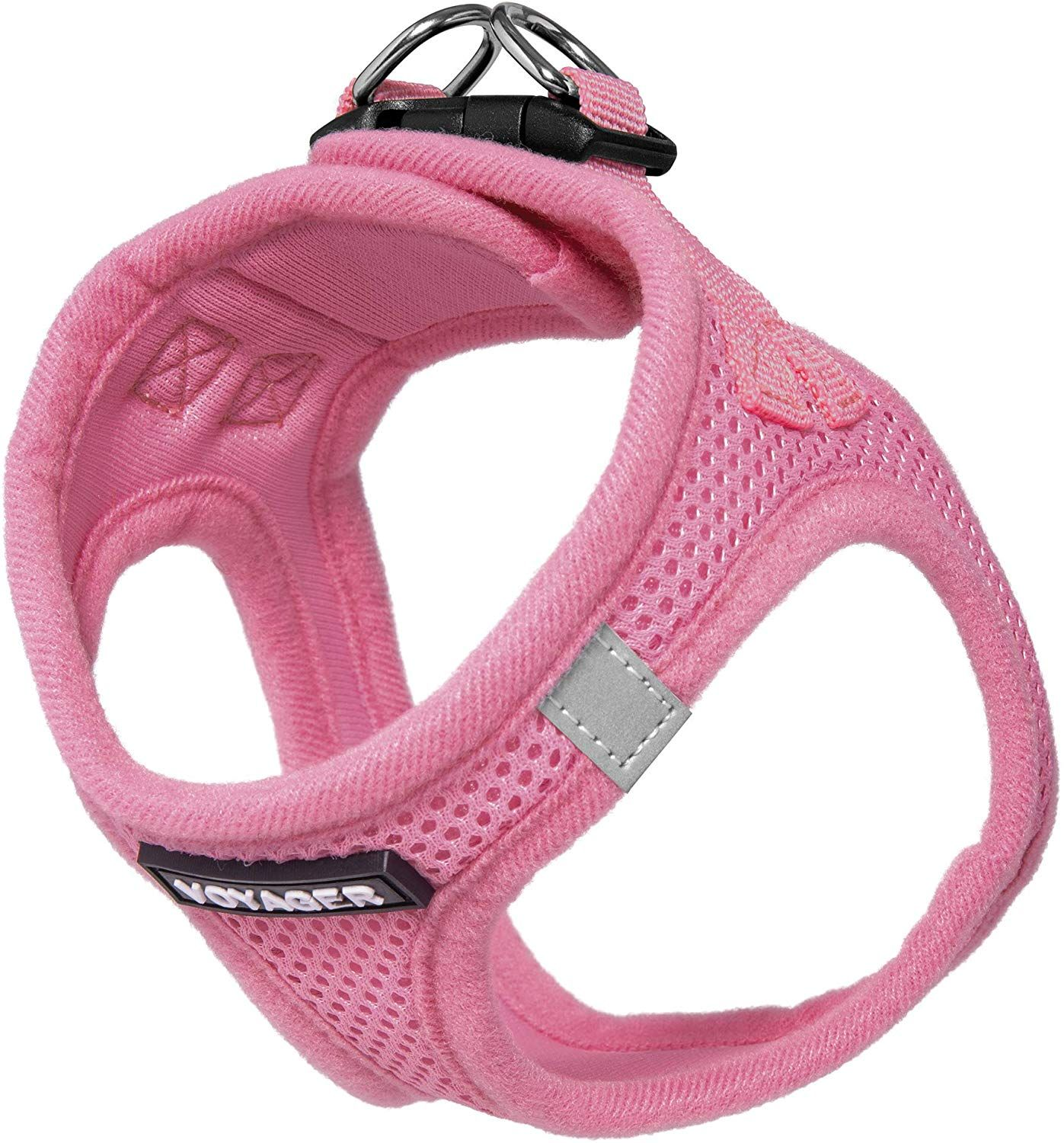 Best Pet Supplies Voyager All Weather No Pull Step-in Mesh Dog Harness with