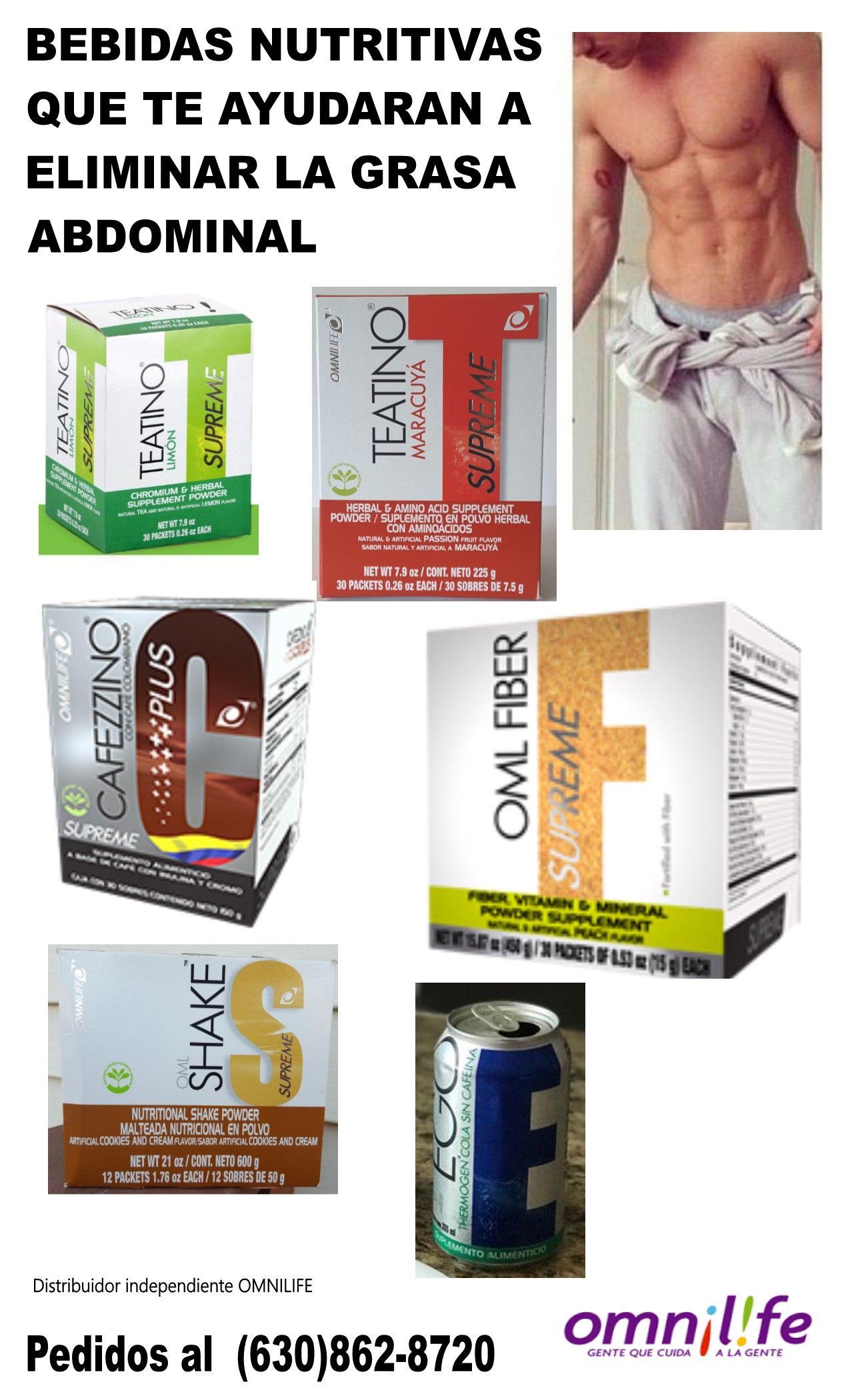 producto natural para quemar grasa abdominal