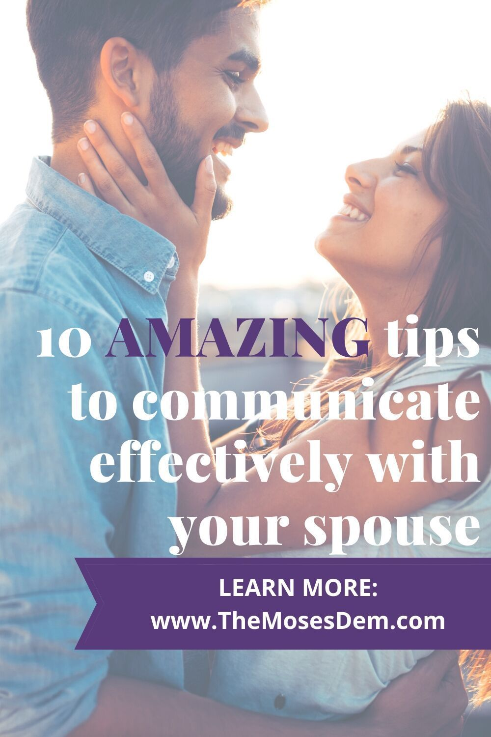 10 tips to better communicate with your spouse in 2020