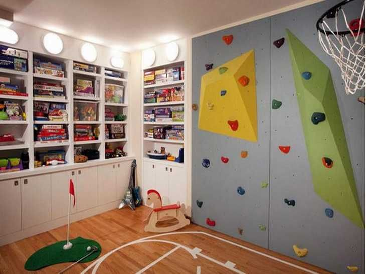 arranging the kids playroom themes - http://funkidsupply