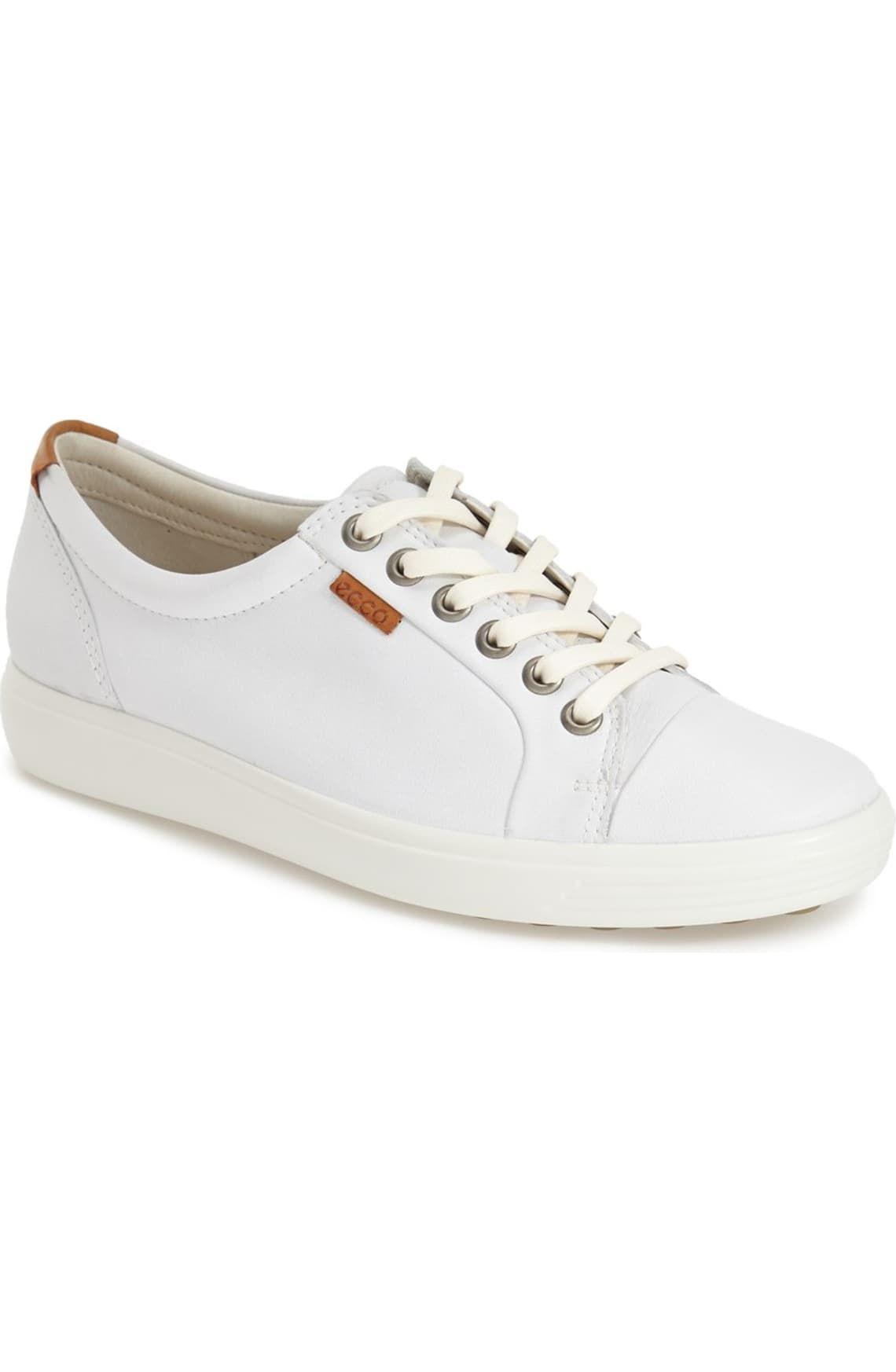 ECCO Soft 7 Sneaker (Women) | Nordstrom | Womens sneakers