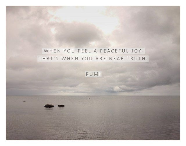 25 Rumi Quotes That Reminded Me What I Had Forgotten About