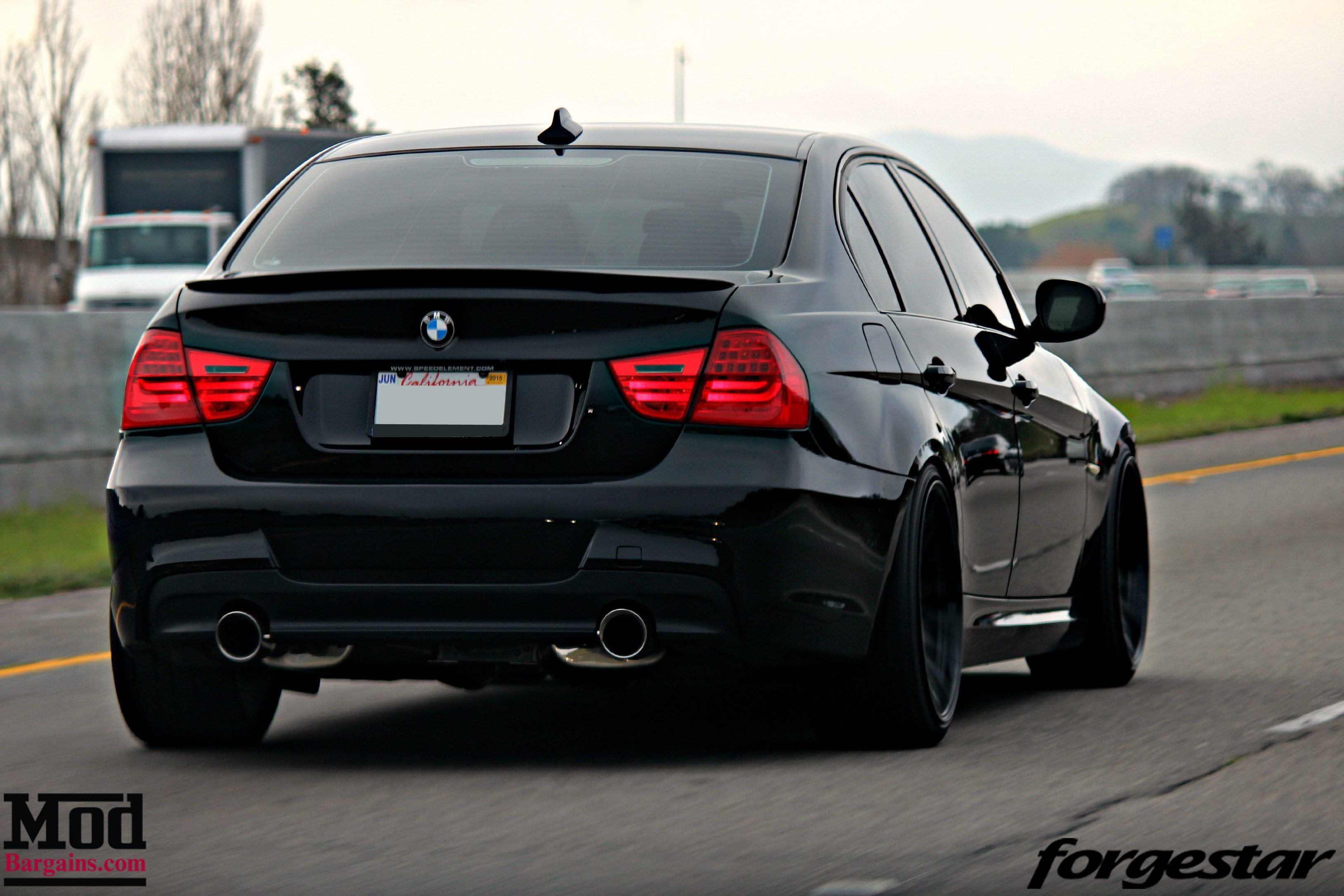 Cole Durden's E90 335i Brings The Fight on F14