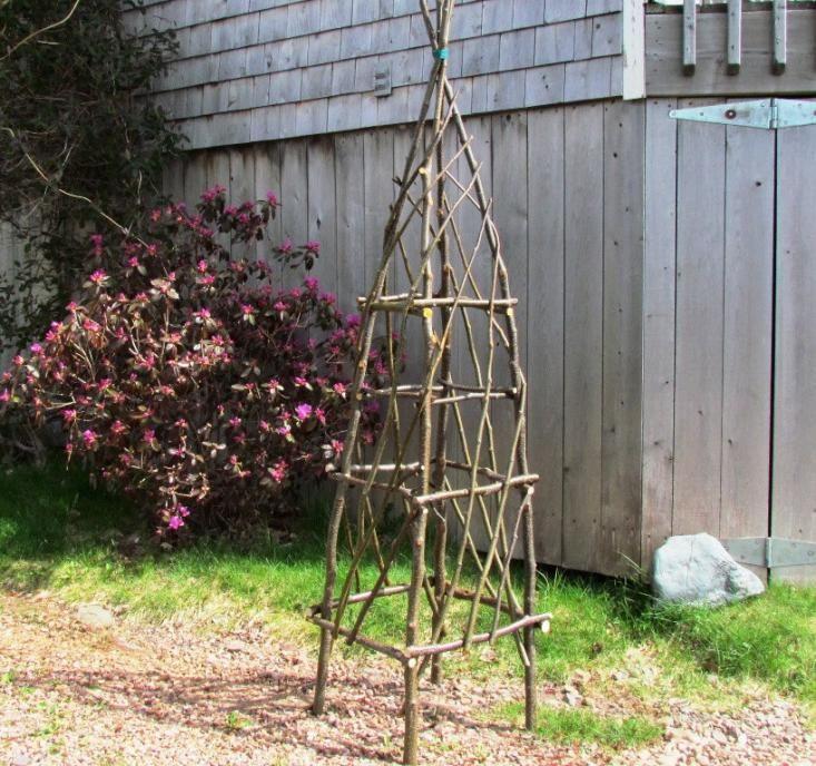 High Quality 10 Easy Pieces: Garden Tuteurs
