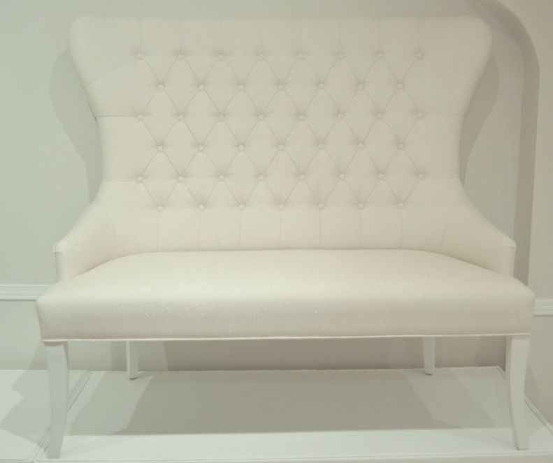 Vanity Loveseat Mikaza 1300 Modern Furniture Stores Furniture Affordable Modern Furniture