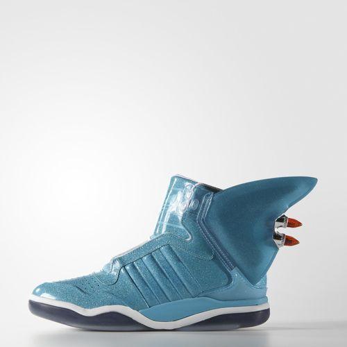 Shark Shoes - blau