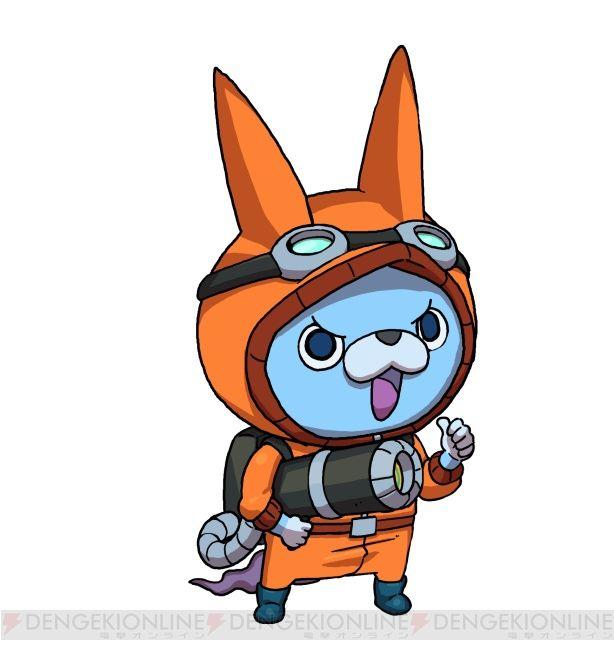 妖怪ウォッチ うさぴょん Google 検索 Character Sonic The