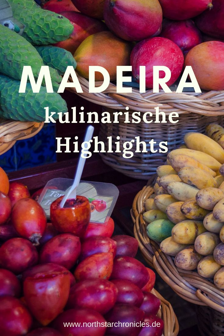 Photo of Food Guide Madeira