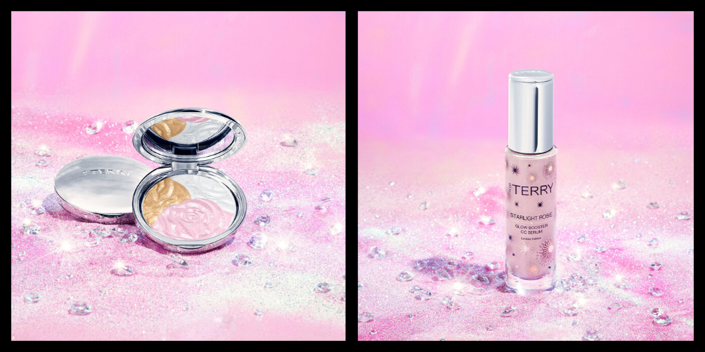 New Makeup! By Terry Starlight Rose Holiday Collection