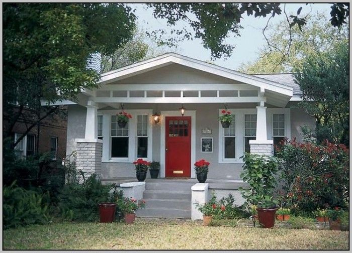 Door Color For Red Brick House     Yahoo Image Search Results. Gray Brick  HousesFront ...