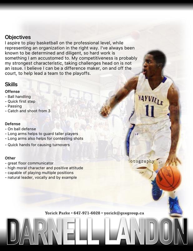 Basketball Men Sports Resumes More High School Basketball Basketball Basketball Camp