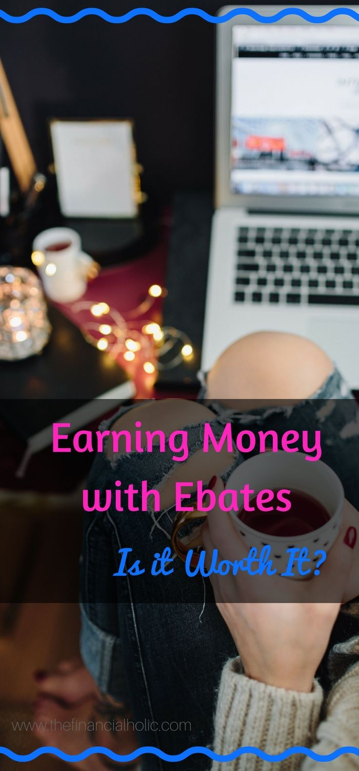 Is Ebates worth your time? A review on this cash-back rewards website.