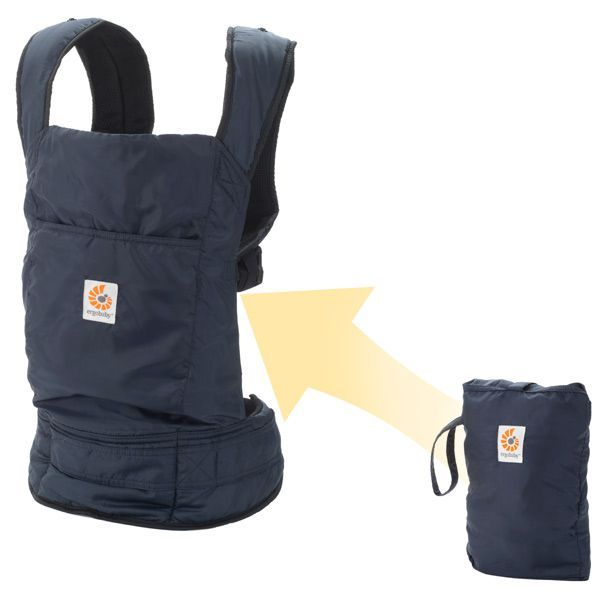 Ergobaby Travel Collection Baby Carrier Ergobaby So