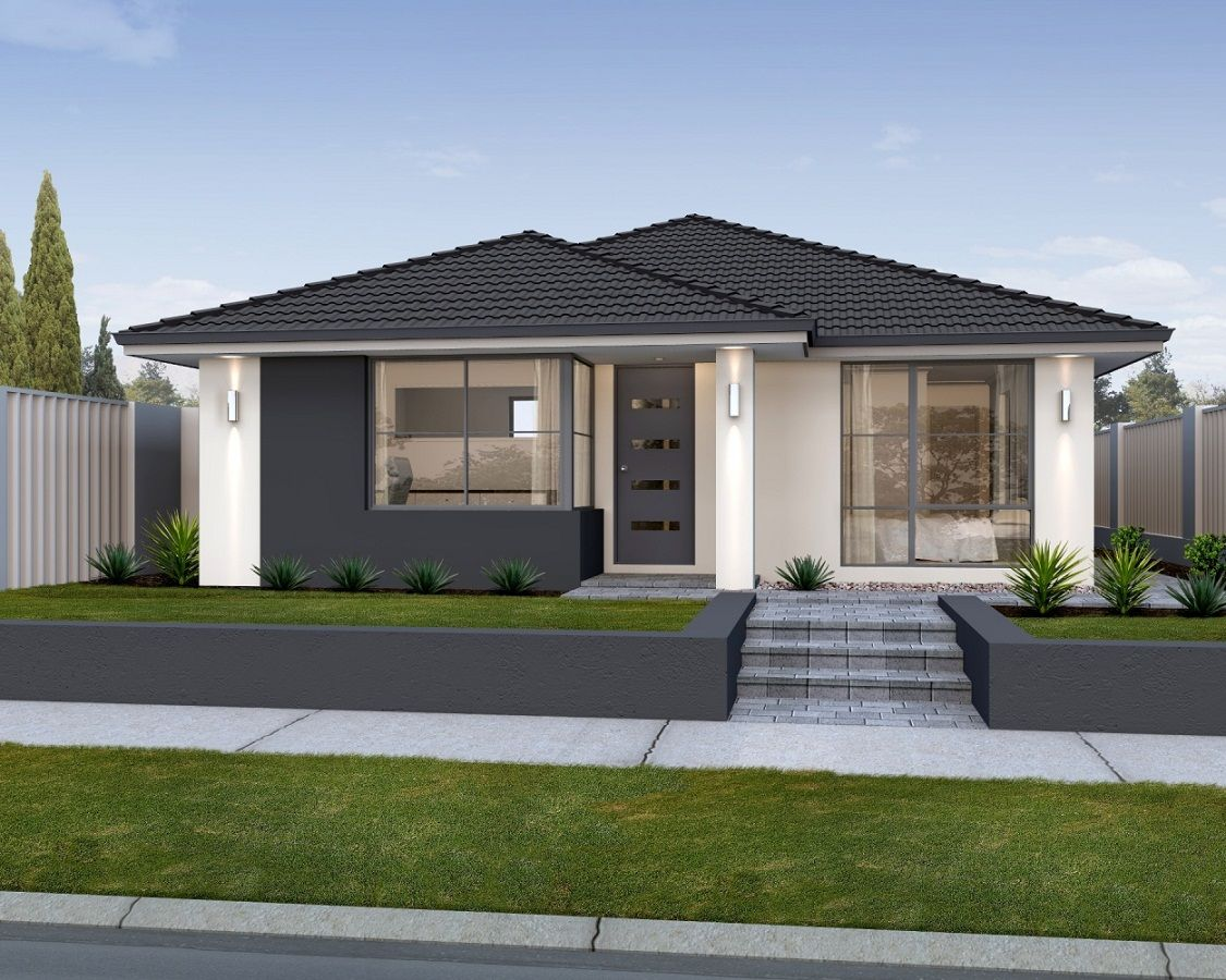 39 the insight 39 elevation 12m frontage classic frontage for Window design elevation