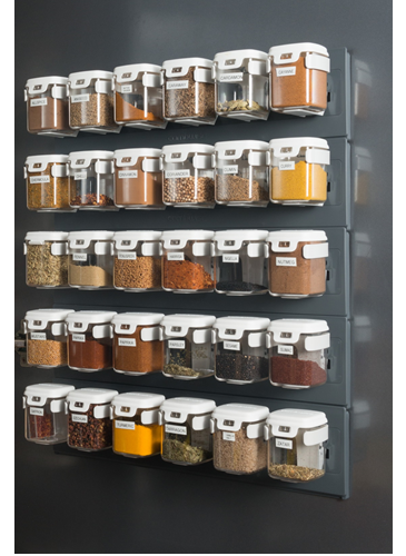 Mobin Storage Containers - perfect home for all your spices ...