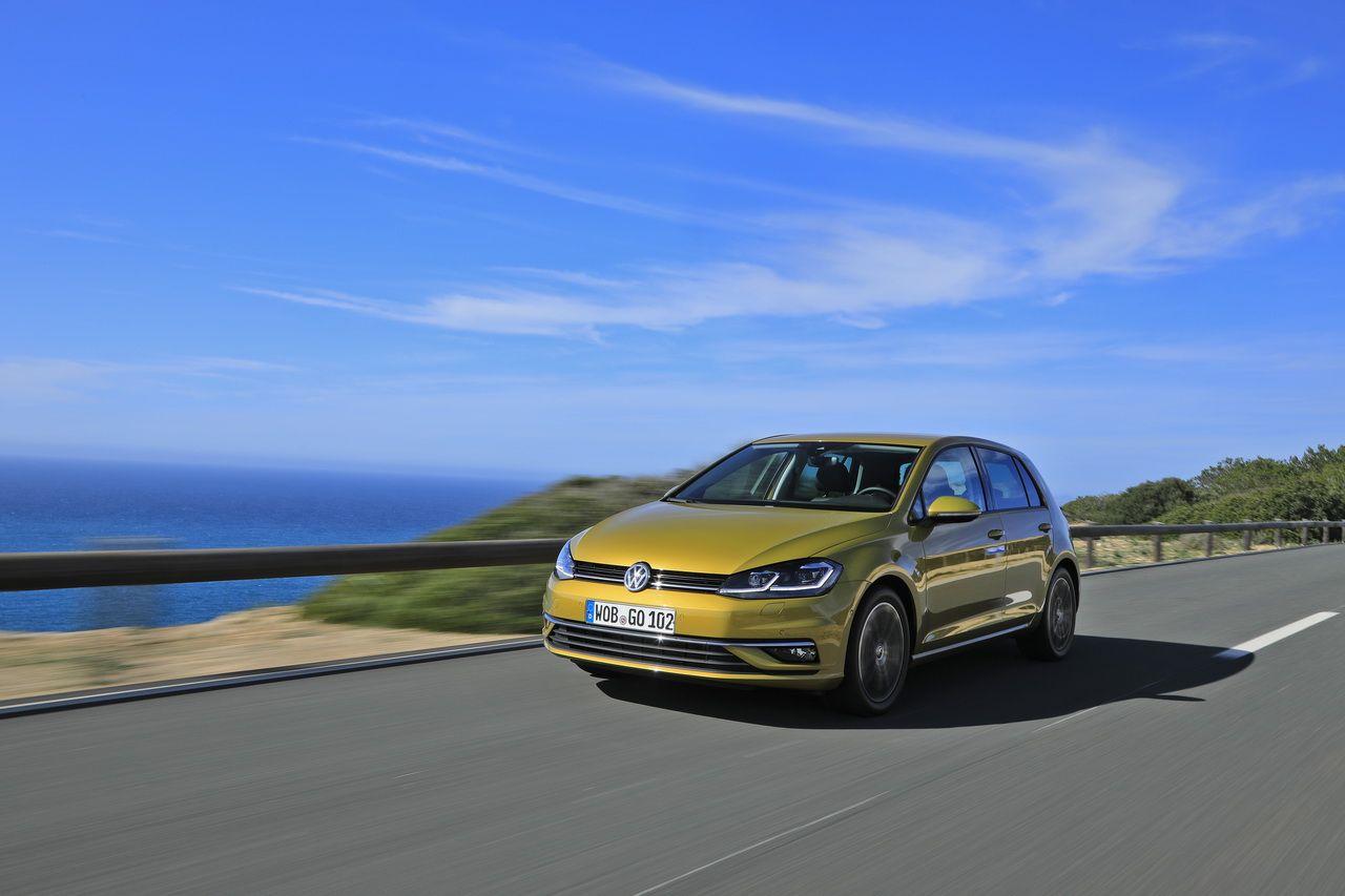 Essai Volkswagen Golf restylée : notre avis sur le nouveau 1.5 TSI 150 - L'argus