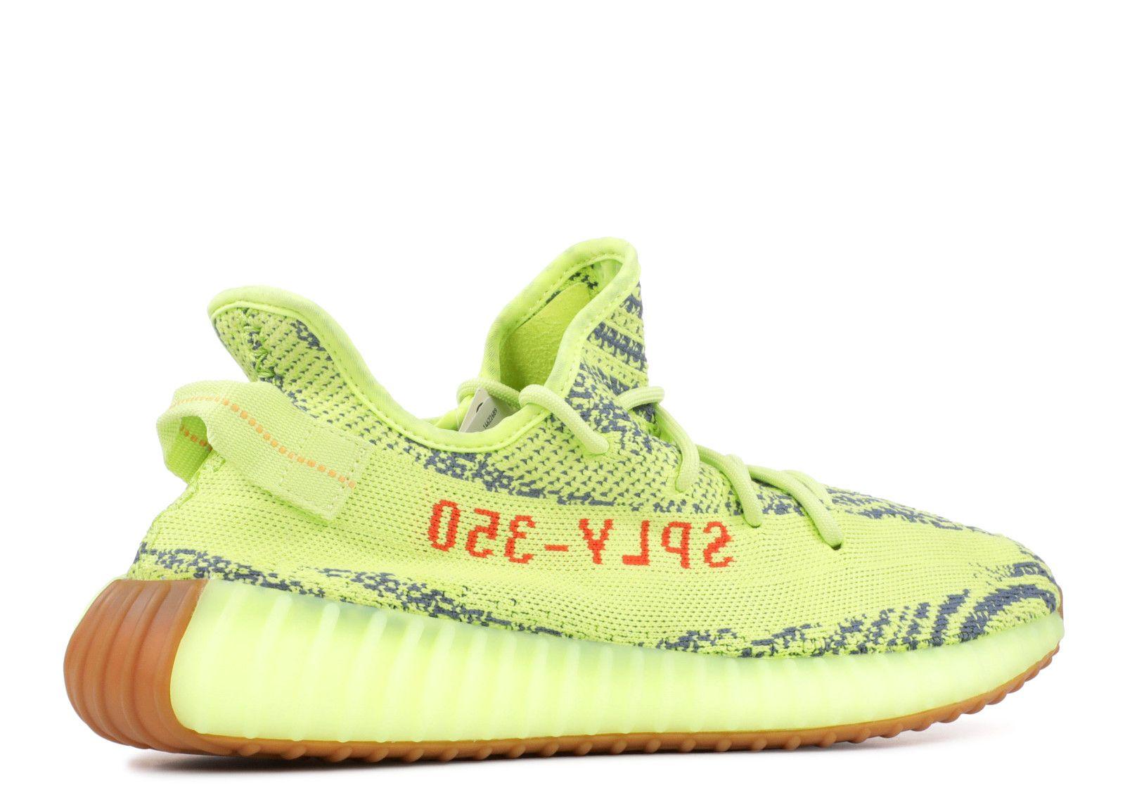 Adidas Yeezy Boost 350 V2 Frozen Yellow Yeezy Boost Yeezy Boost 350 Yeezy
