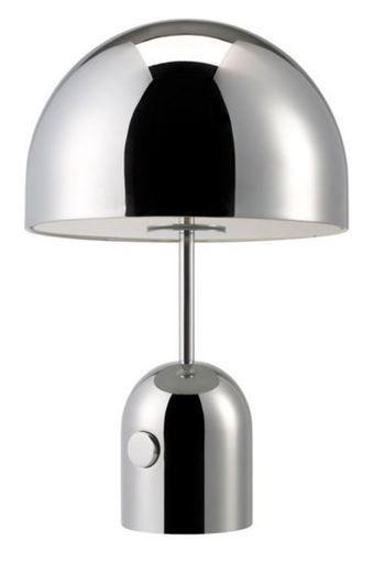 Lampe à poser cuivre | Lampe design, Lampe de table moderne