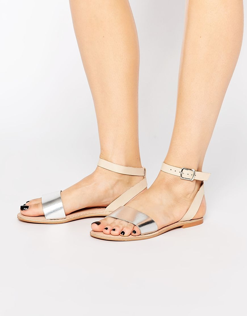 in China cheap price VERO MODA Sandals best store to get cheap online 6q24B