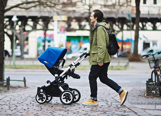 Create and Buy Bugaboo Cameleon³ Stroller