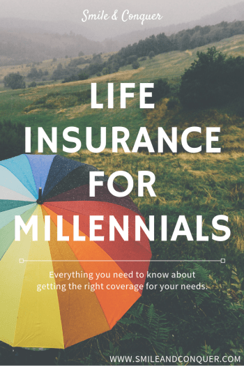 Life Lessons On Life Insurance for Millennials | Permanent ...