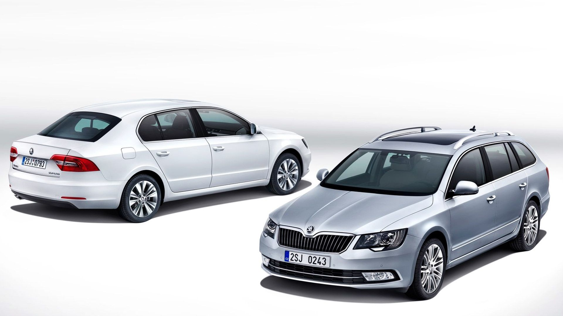 Skoda Superb Combi Skoda Superb Skoda Top Sports Cars