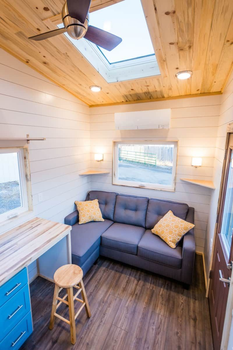 Price Reduced 20 Luxury Tiny Home For Sale Tiny House