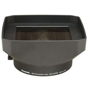 For Scott Used Panasonic 16x9 Anamorphic Lens/agdvx100